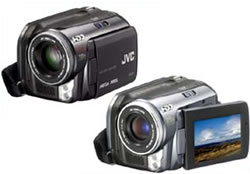 JVC G series