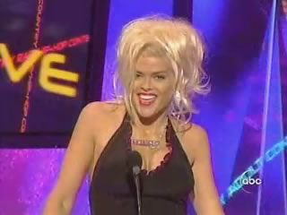 Anna Nicole Smith
