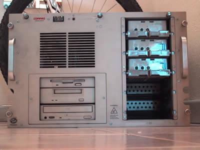 Compaq Proliant 5000r