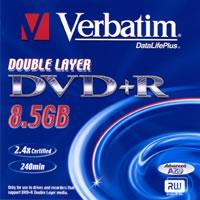 DVD-R DL