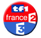 french tv news