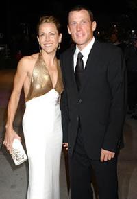 Lance & Sheryl