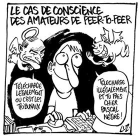 Luz - Pascal Nègre