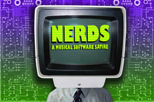 Nerds://A musical software satire
