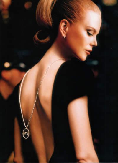 Nicole Kidman N°5