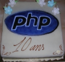 10 ans PHP