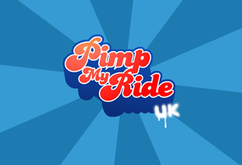 Pimp My Ride UK
