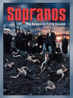 Sopranos Saison 5
