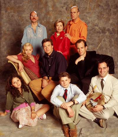 Bluth Family - Arrested Development
