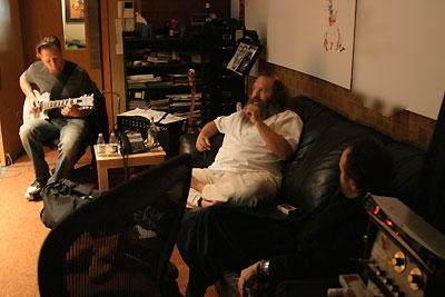 Rick Rubin - Metallica