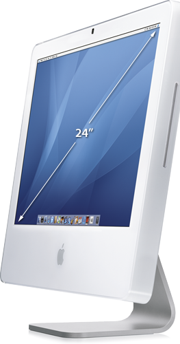 Apple 24