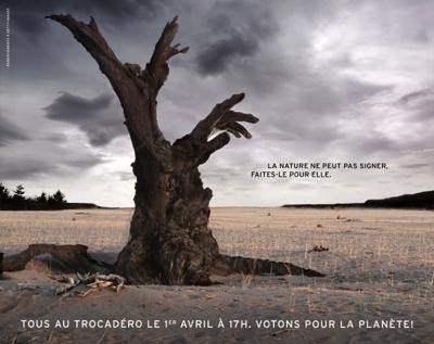 Pacte Écologique