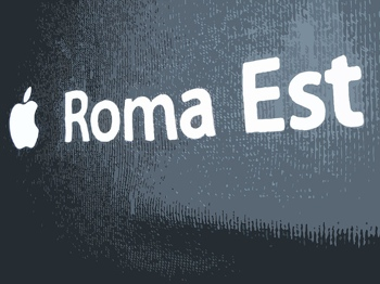 Apple Roma Est