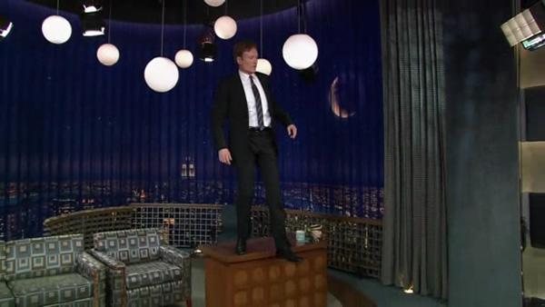 Conan O'Brien Last Show