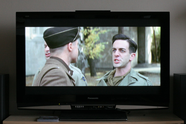 Trailer Inglourious Basterds Playstation 3