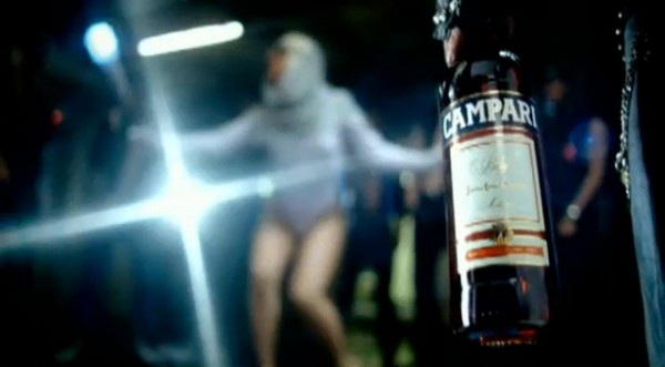 Lady Gaga - LoveGame - Campari