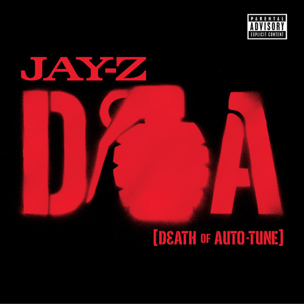 Jay-Z - Death of autotune